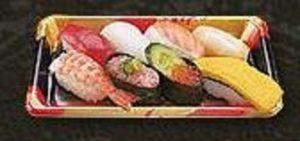 はま寿司のお持ち帰り「人気8貫」